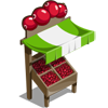 Cranberry Stall-icon