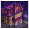Haunted Hotel-icon