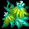 Beryl Rain Flower-icon