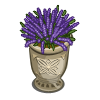 Floral Pot-icon
