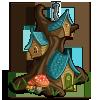 Treestump House-icon