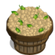 Chickpea Bushel-icon