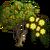 Acacia Tree-icon