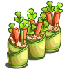 Cucumber Roll Ups-icon