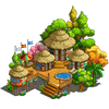 Safari Lodge-icon