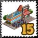 Fv Club Stamp-icon