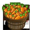 Baby Carrot Bushel-icon