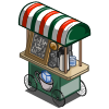Coffee Cart-icon