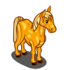 Golden Pony-icon