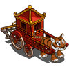 Deluxe Jade Tractor-icon