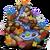 Wildflower Falls-icon