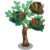Austrian Hat Tree-icon