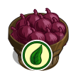 Organic Onion Bushel-icon