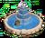 Duckling Fountain-icon