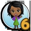 Trek To Wonderland Quest 6-icon