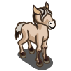 Fjord Foal-icon
