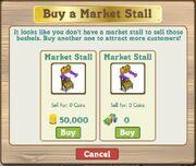 Market Stall Scam 2