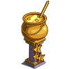 Beat Haunted Hollow Trophy-icon