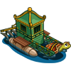 Jade Falls Water Tractor-icon