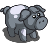 Noble Pig-icon