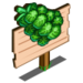 Brussel Sprouts Mastery Sign-icon
