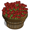 Red Tulips Bushel-icon