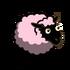 Ewe (Pastel Pink)-icon