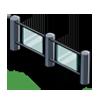 Modern Fence-icon