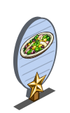 Fava Bean Salad 1 Star Mastery Sign-icon