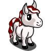 Mini Candycane Foal-icon