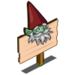 Zombie Mastery Sign-icon