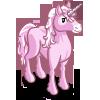 Pink Unicorn-icon