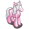 Pink Gypsy Foal-icon