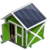 Green Tool Shed-icon