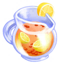 Goji Berry Lemonade