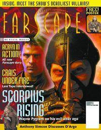 Magazine 3 SE