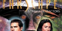 Farscape Volume 2: Strange Detractors (hardcover)
