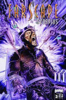 Scorpius 3A