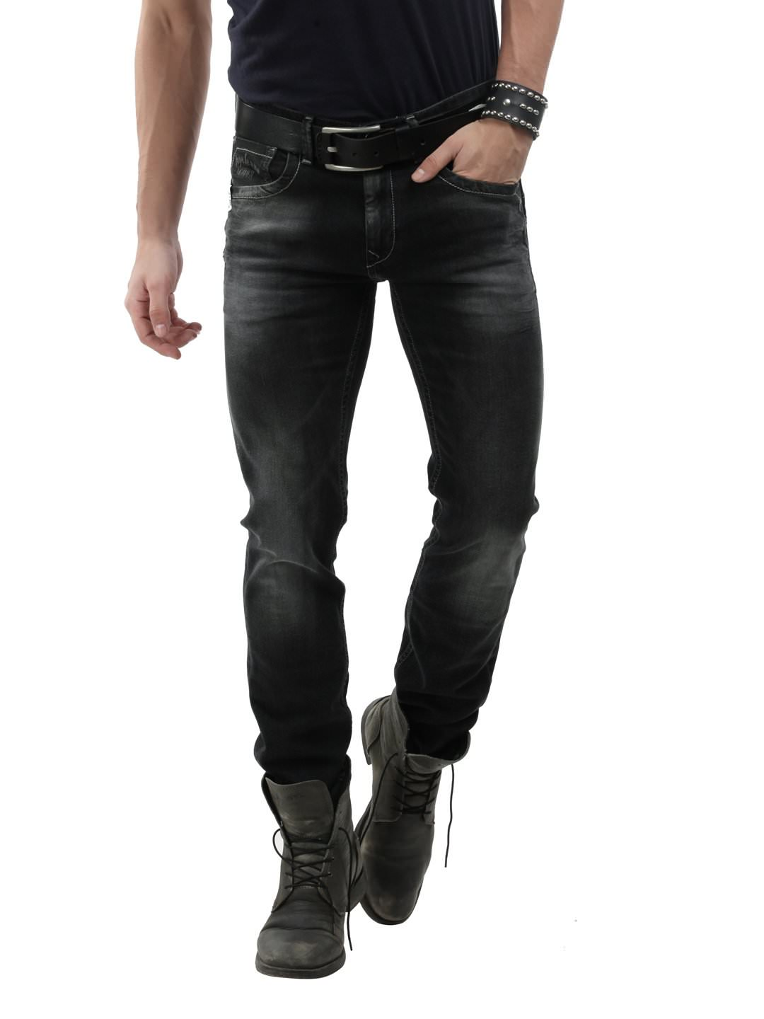 Black Guy Jeans | Jeans To
