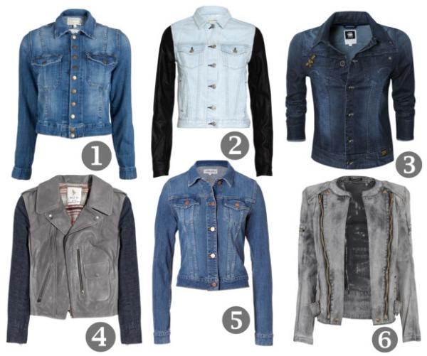 Denim Jacket   Fashion Wiki   FANDOM Powered By Wikia