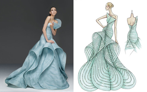 File:Haute-Couture-Atelier-Versace-Dress-including-the-sketch.jpeg