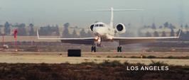 L.A Touchdown - Furious 6