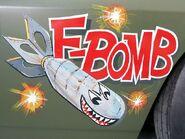 F-Bomb Logo - Camaro RS-Z28 (2)
