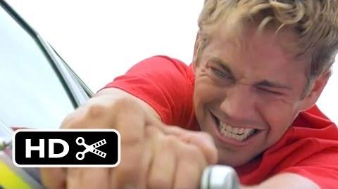 2 Fast 2 Furious (7 9) Movie CLIP - Harpooned by the Cops (2003) HD