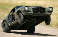 1973 Camaro F-Bomb F&F4