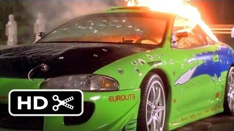The Fast and the Furious (3 10) Movie CLIP - Meet Johnny Tran (2001) HD