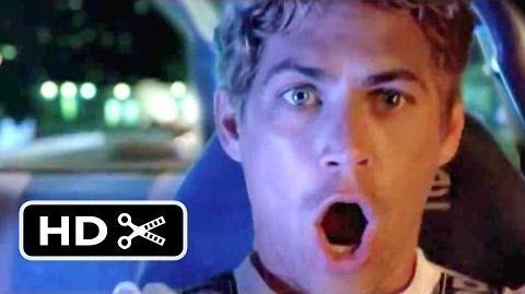 2 Fast 2 Furious (1 9) Movie CLIP - Bridge Jump (2003) HD
