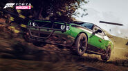 Letty's Challenger - Forza Horizon 2 Fast & Furious Edition