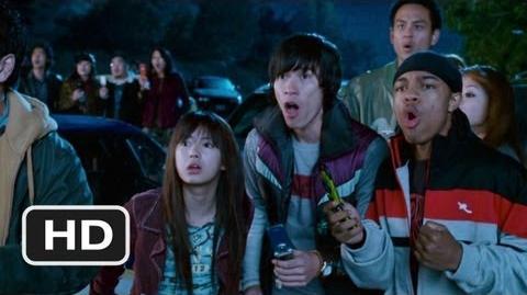 The Fast and the Furious Tokyo Drift (12 12) Movie CLIP - Sean Beats D.K