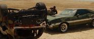 Subaru Wreck & Fenix's Gran Torino Sport